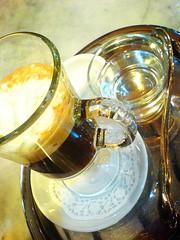 Einspaenner at Wiener Kaffeehaus