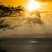 Sunset over False Bay