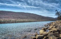 Susquehanna State Park, PA