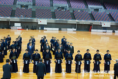 63rd All Japan Interprefectrue Kendo Championship_099