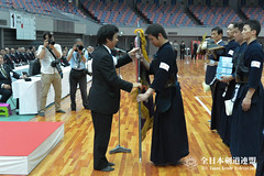 63rd All Japan Interprefectrue Kendo Championship_106