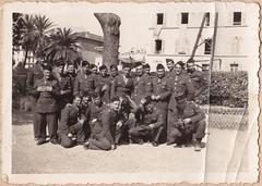 Mars 1945- BM 21 à Cannes  - Col. P. Ruiz