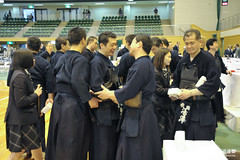 16th All Japan KENDO 8-DAN Tournament_562