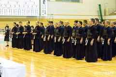 16th All Japan KENDO 8-DAN Tournament_233