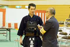 16th All Japan KENDO 8-DAN Tournament_241