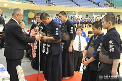 51st All Japan DOJO Junior KENDO TAIKAI_201