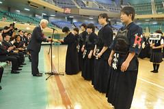 8th All Japan Interprefecture Ladies Kendo Championship_179