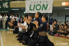 51st All Japan DOJO Junior KENDO TAIKAI_196