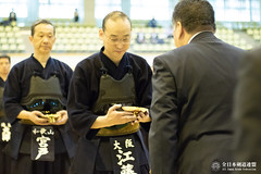16th All Japan KENDO 8-DAN Tournament_227