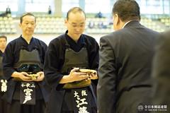 16th All Japan KENDO 8-DAN Tournament_227