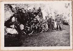 Mars 1945 - BM 21 à Tourette-Les Moulins  - Col. P. Ruiz