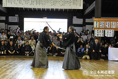 111th All Japan Kendo Enbu Taikai_119