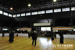 111th All Japan Kendo Enbu Taikai_134