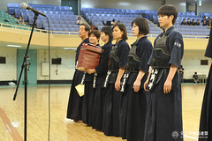 8th All Japan Interprefecture Ladies Kendo Championship_184