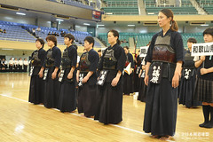 8th All Japan Interprefecture Ladies Kendo Championship_185