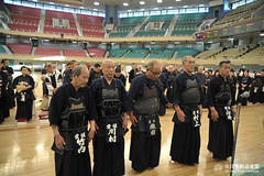 40th All Japan KOREISHA BUDO TAIKAI_078