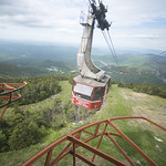 Elevate Your Vacation with a Ride on the Aerial Tramway! 6.13.18