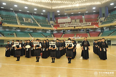 8th All Japan Interprefecture Ladies Kendo Championship_192
