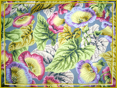 rowan fabric