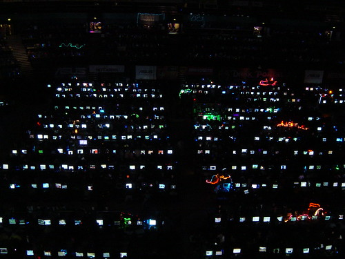 15 - Screen lights