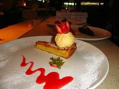 Pinenut Cake