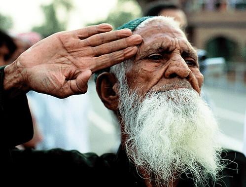 National Faiph by Ghulam Yasin