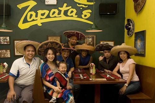 Zapata's21