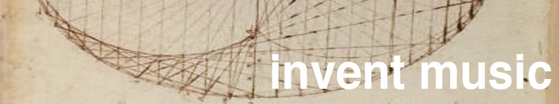 Invent Music