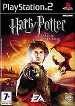 Harry Potter y el Cáliz de fuego (el juego)