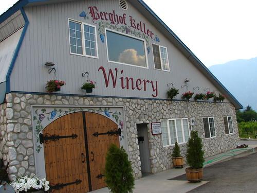 Berghof Keller Winery