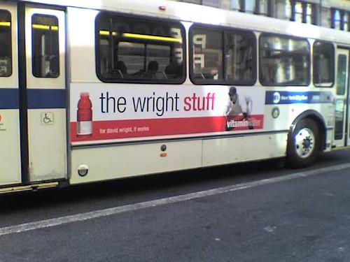 wright ads