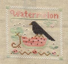 LHN/CC Watermelon