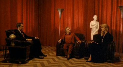 Michael J. Anderson, el enano de Twin Peaks