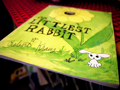 The Littlest Rabbit