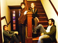 The Boys on the Stairs