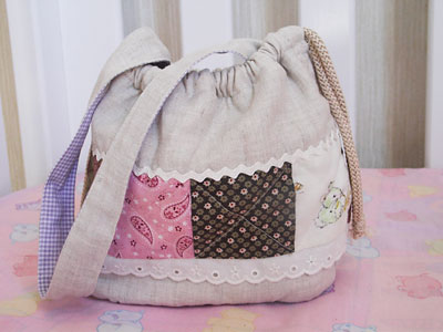 Free Sewing Bag Patterns - PursePatterns.com