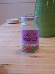 Jar of Kindness