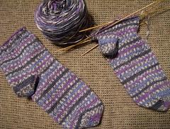 Sockotta Sock
