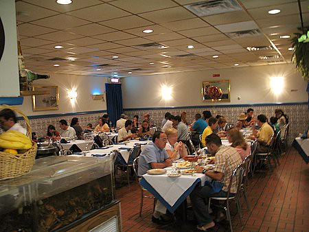 NJ Dining: Seabras Marisqueira | Off The Broiler