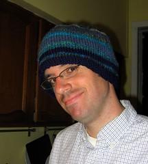 Homeless Hat 2 002