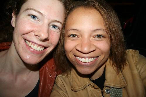 Jen & Me