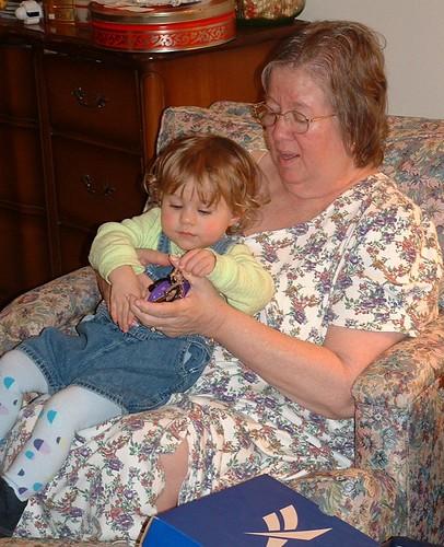 Mom 2001