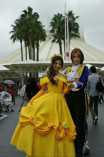 Beauty and Beast 2006