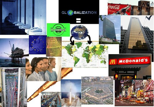 A Picture Can Say A Thousand Words Globalization A Work