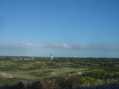 Meijendel landscape