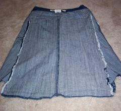 Inside Skirt