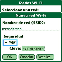 Sincroniza tu Palm por WiFi 10