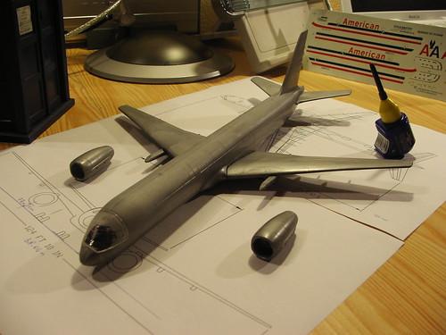 Modello 757