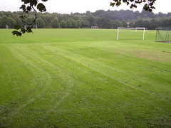 Penwortham Holme Football Pitches