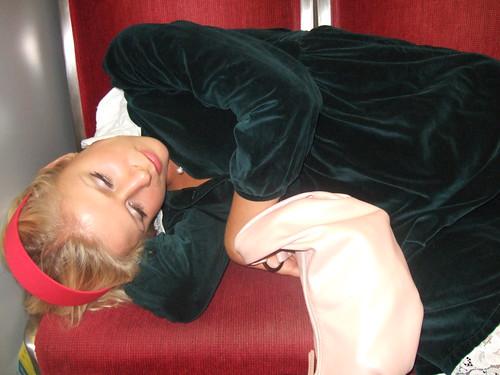 Sleepy Gill